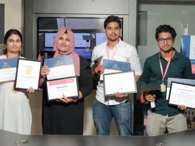 digital marketing course in calicut graduates batch 2